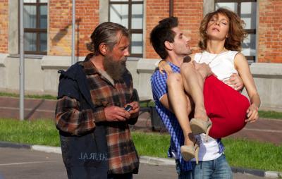 Голая Елена Подкаминская 31 фото