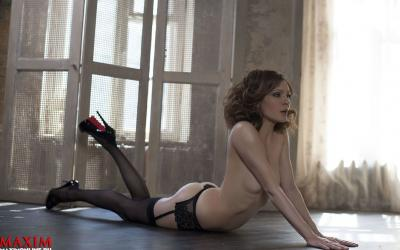 Смотреть на Елену Подкаминскую 7 фото