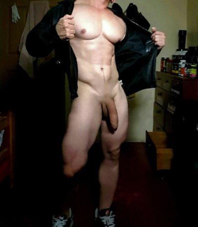 Большой голый хуй большого парня 5 фото