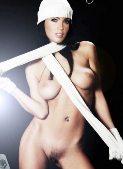 Меган Фокс без одежды 31 фото