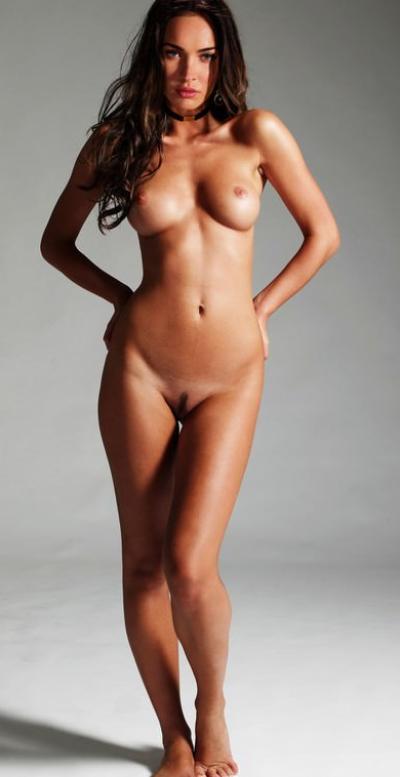 Меган Фокс голая во весь рост 29 фото