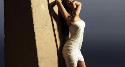 Шикарное тело Меган Фокс 13 фото