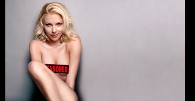 Сексуальная Скарлетт Йоханссон 8 фото