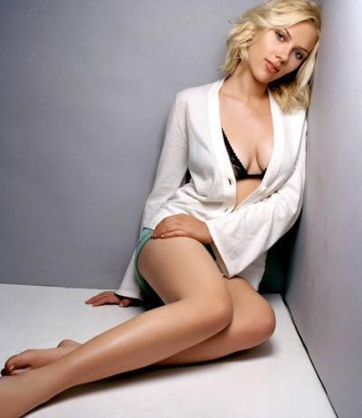 Скарлетт Йоханссон эротическое фото онлайн бесплатно 7 фото
