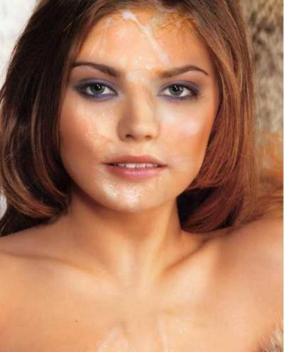 Алина Кабаева в сперме 2 фото