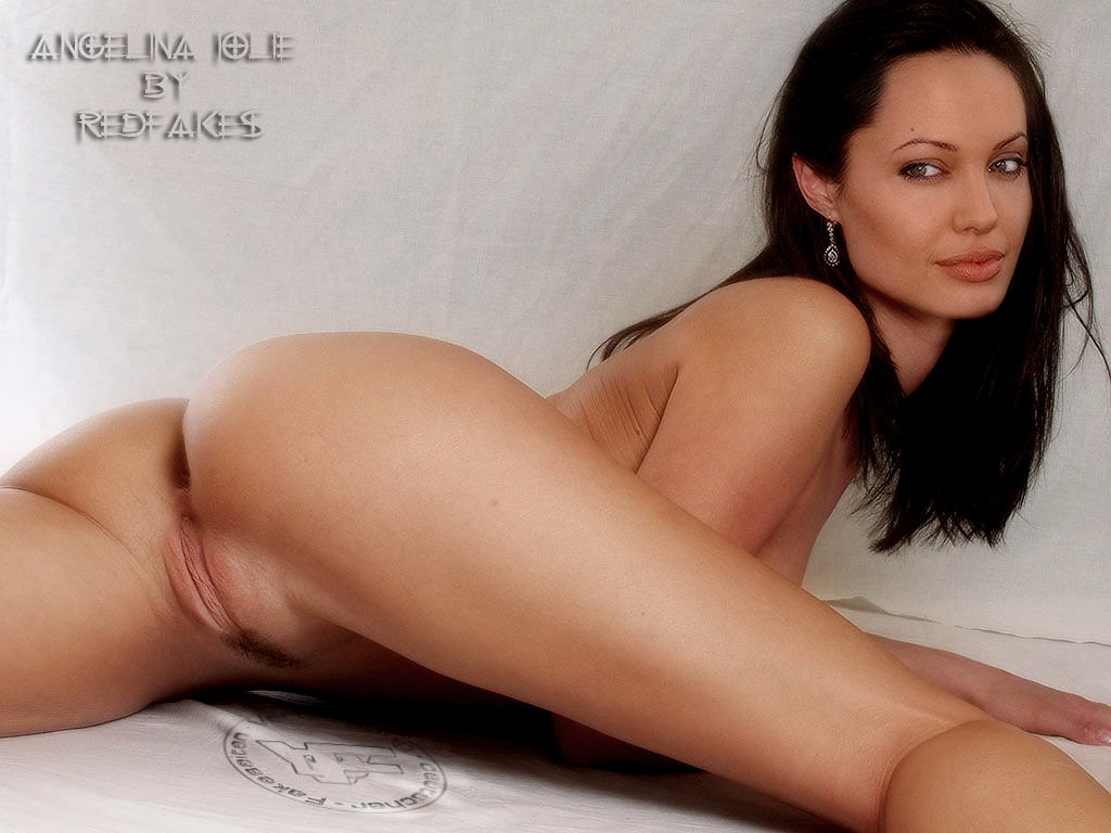 Angelina jolie sex with pussy