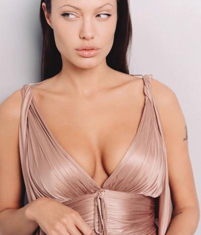 Анджелина Джоли красивая женщина 6 фото