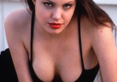 Дерзкая Анджелина Джоли 19 фото