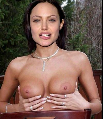 Фотография голой Анджелины Джоли 39 фото