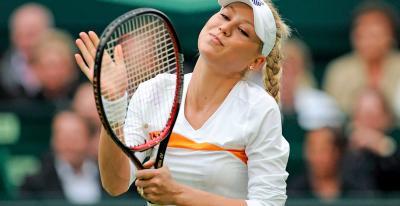Анна Курникова популярная теннисистка 50 фото