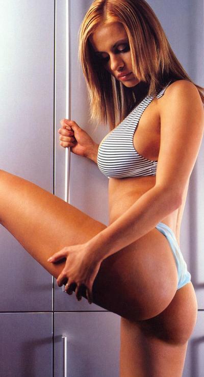 Анна Семенович секси 41 фото