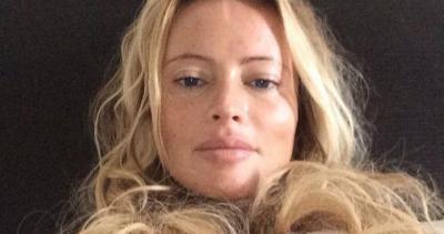 Дана Борисова без макияжа 41 фото