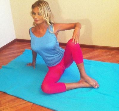 Дана Борисова частное фото 13 фото