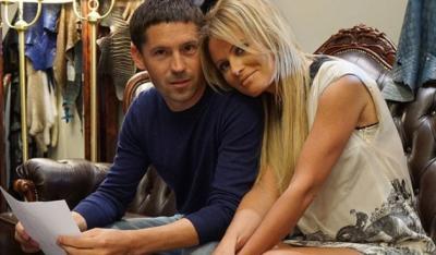 Дана Борисова домашнее фото с мужем 34 фото