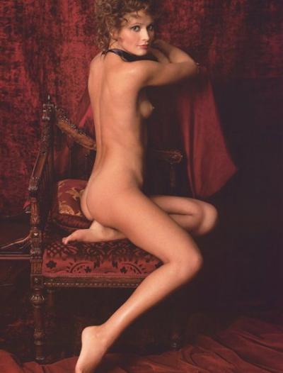 Эротическое фото Даны Борисовой 1 фото