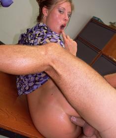 Порно в тугую жопу (15 фото)