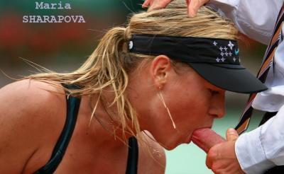 Maria Sharapova leaked photo 59 фото