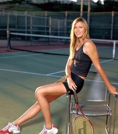 Maria Sharapova sexy 57 фото