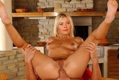 Maria Sharapova xxx photo anal sex 56 фото