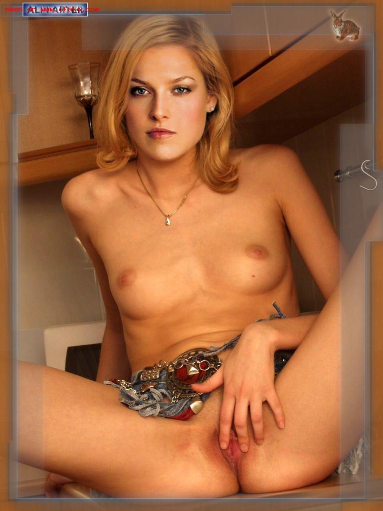 Ali larter nude pictures