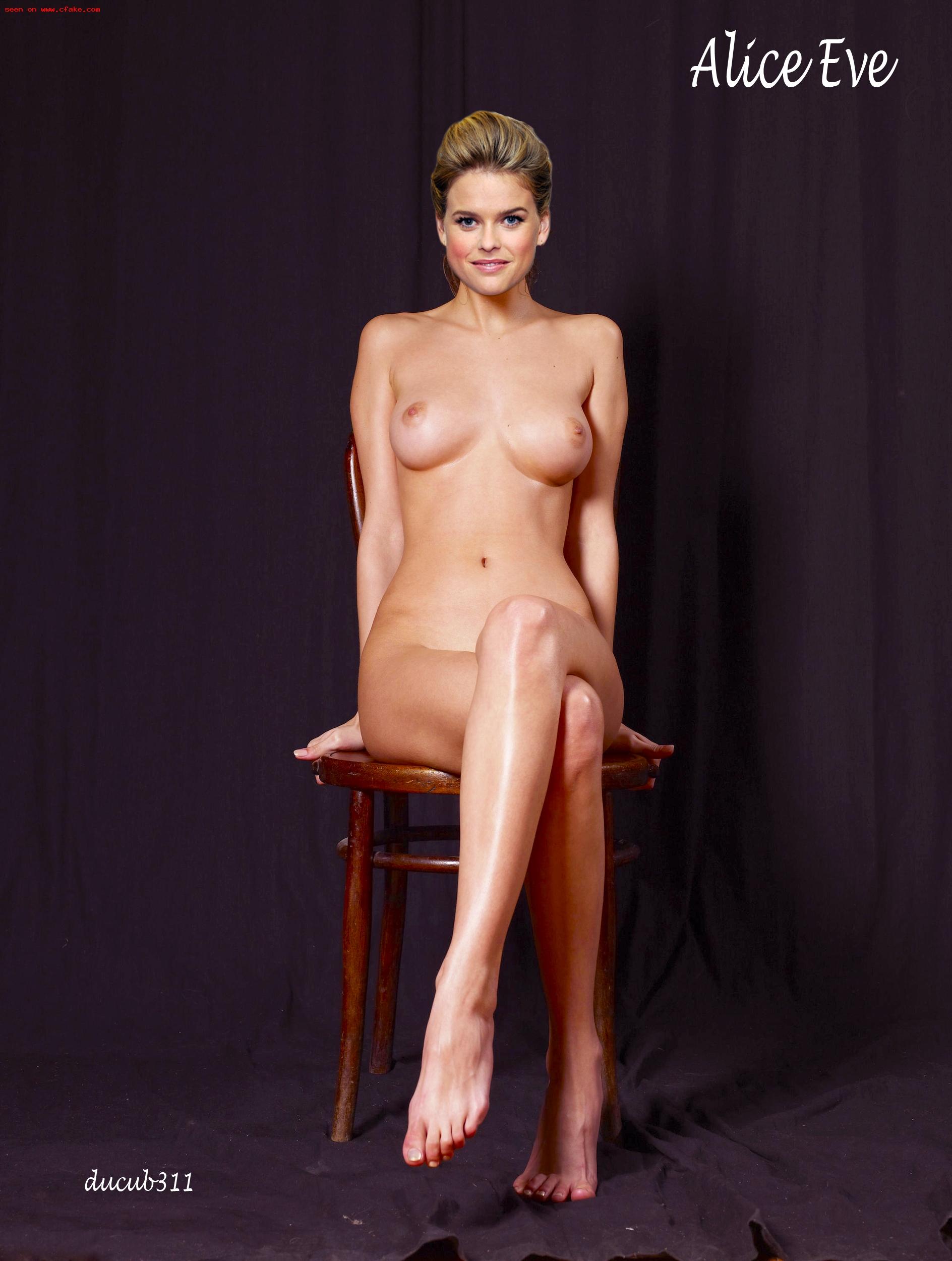 Scarlett knightley naked