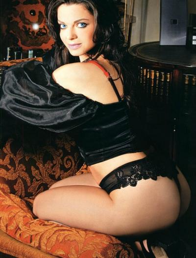 Сексуальное фото Наташи Королевой 4 фото