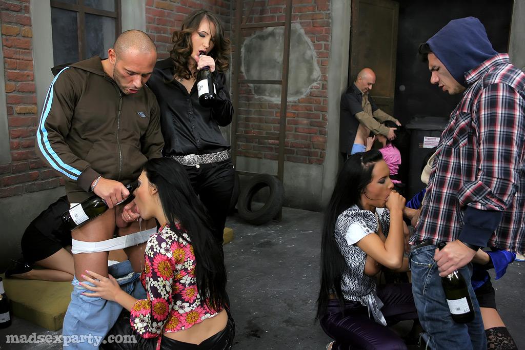Порно Фильм Уличные Шлюхи