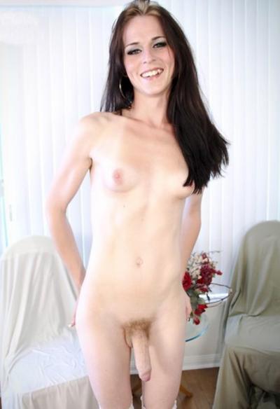 Проститутка транссексуалка с большим censored 42 фото