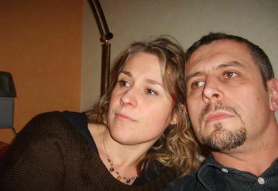 Зрелая жена с мужем 1 фото