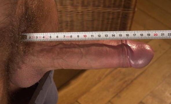 Измерить размеры влагалище видео 4